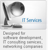 IT Software Development